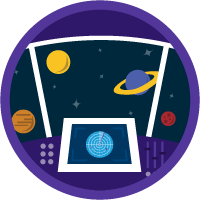Developer Console Basics badge