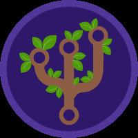 Git and GitHub Basics icon