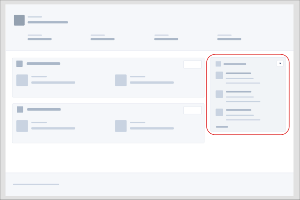 Just as the title suggests, customize Lightning Experience Record Pages by adding a Lightning Component