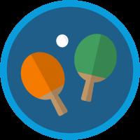 One-on-One Meetings badge