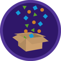 Package Development Readiness icon