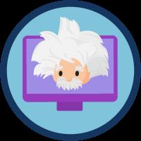 Einstein Bots Basics icon