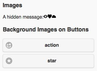 jQuery buttons via static resources