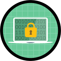 Protect Your Data in Salesforce icon