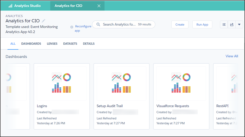 TheMaxWorld: Managing Salesforce Applications - Six Points