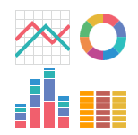 Icon for Wave dashboards