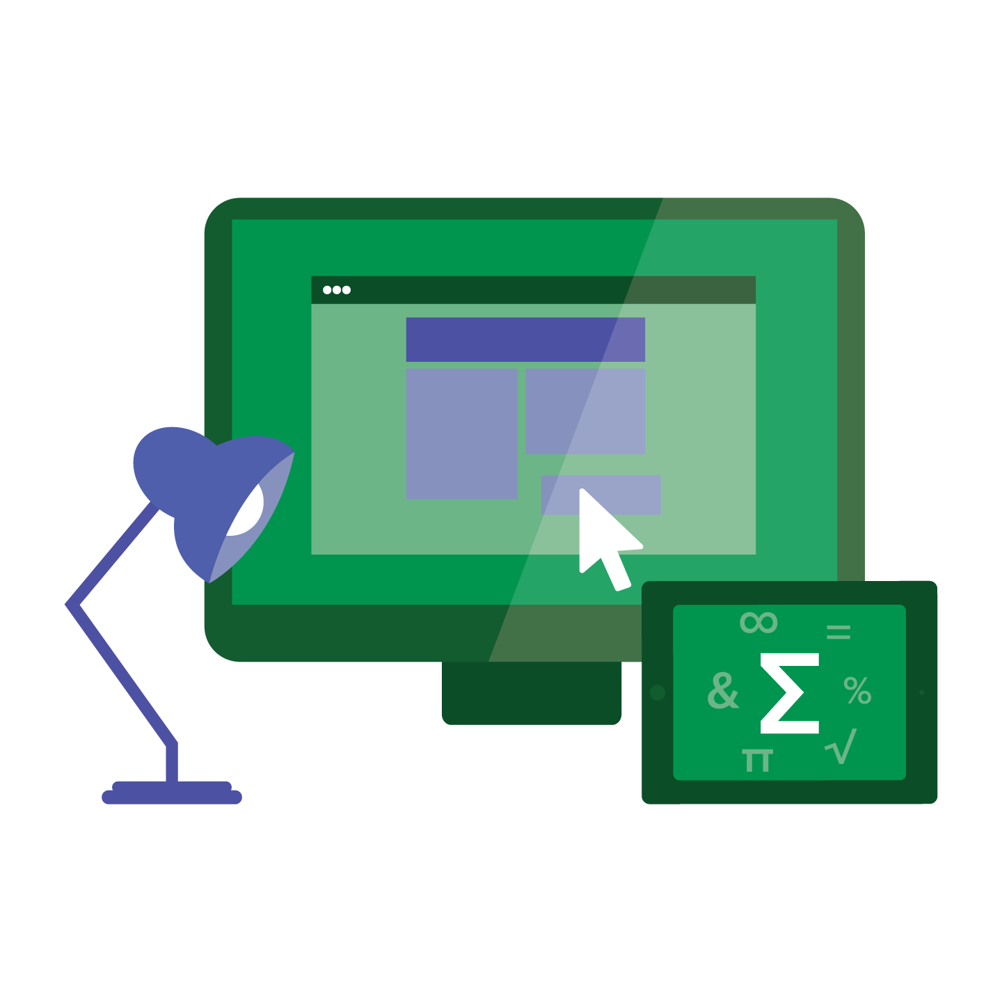 Admin Intermediate icon