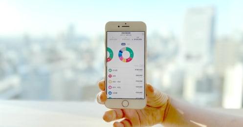 家計簿アプリ「マネーフォワード ME」の使い方【初級編】家計管理で大切なのは、お金の流れを知ること
