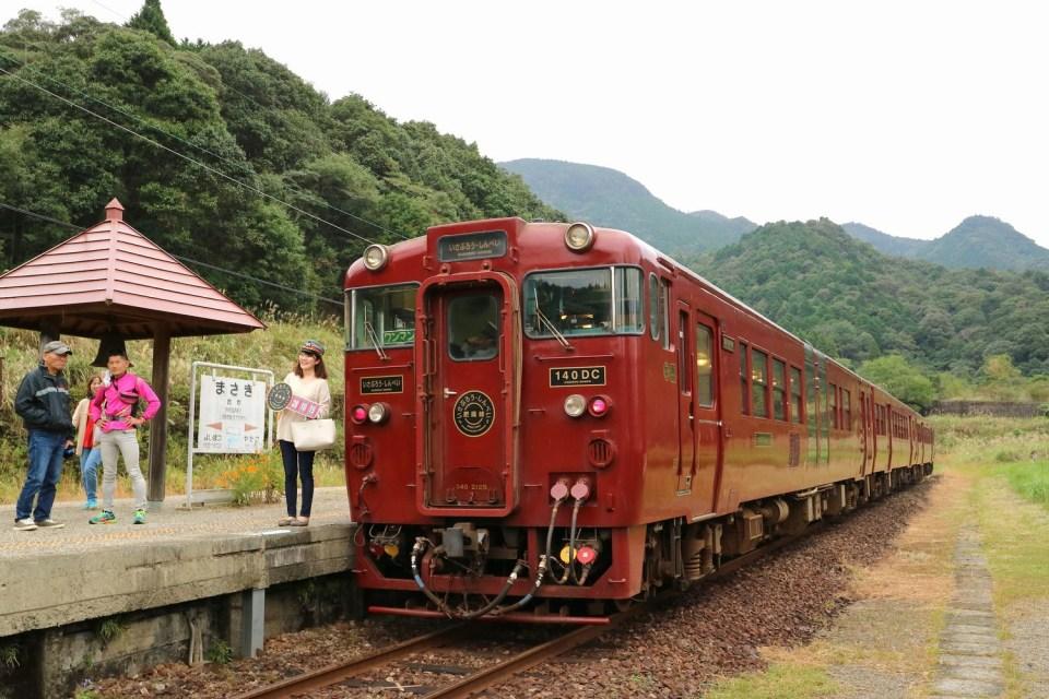 熊本で肥薩線の観光列車やSL列車を存分に味わい尽くす鉄旅 – MONEY PLUS