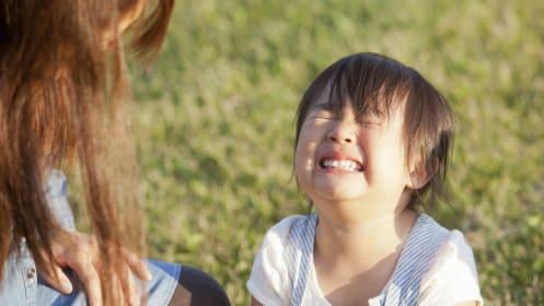 """子どもへの体罰が法律で禁止に、""""しつけと体罰の違い""""を理解していますか?"""