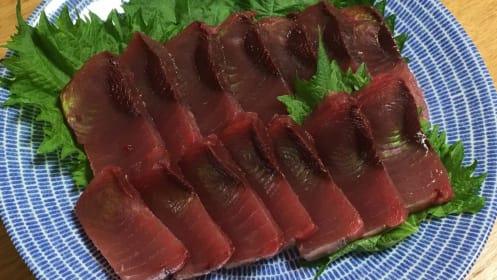 「コロナの影響でスーパーで買うカツオの刺身が美味すぎる」著者が伝えたいこと