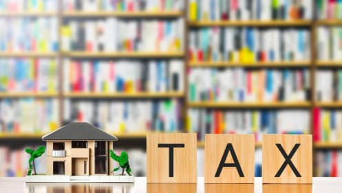 高校・大学の授業料にも影響!住民税の税額決定通知書のチェックポイント
