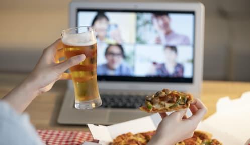 「オンライン飲み会」需要で酒屋が人気?クレカ購買データでわかるコロナ消費