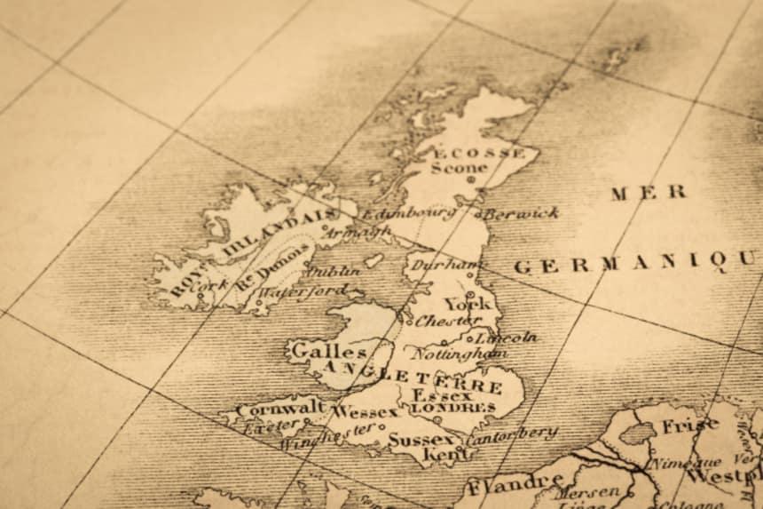 イギリス東インド会社が「ギルド」...