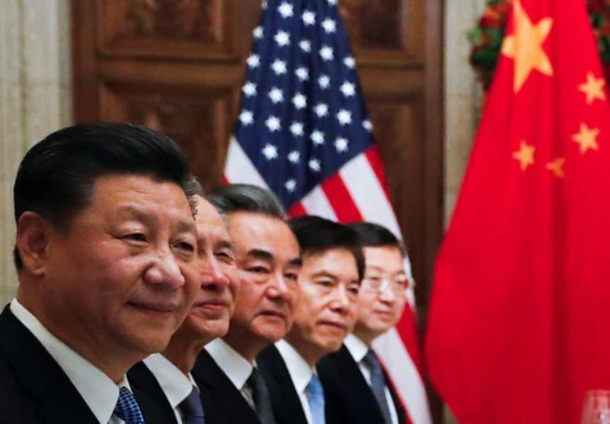 中国株の巻き返しが始まった?チ...