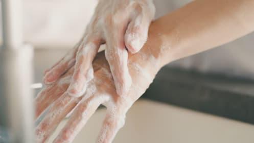 なぜ?第二波到来中でも手を洗うフランス人は減少中という不思議