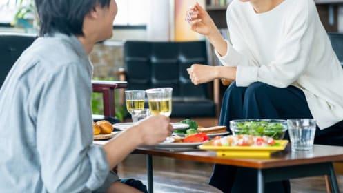 夫婦で家計簿を共有「月収の3割ほどを貯蓄にあてられるようになりました」