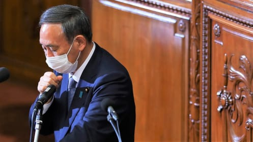 加速する世界のグリーン政策、なぜ菅首相は2050年までの脱炭素化を表明したのか?