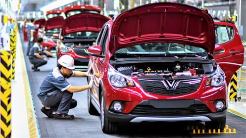 ベトナム車がホンダや米フォードを超える!?巨額IPOが噂される新興メーカー ビンファストの実力とは