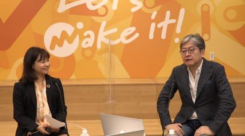 マネックスグループが描く「個人投資家が変える日本の未来」