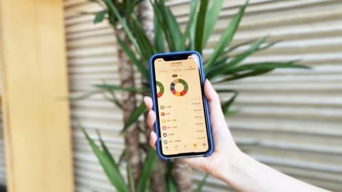 家計簿アプリの「振替機能」や「グループ機能」を使いこなせば、日々の資産管理がラクになる!
