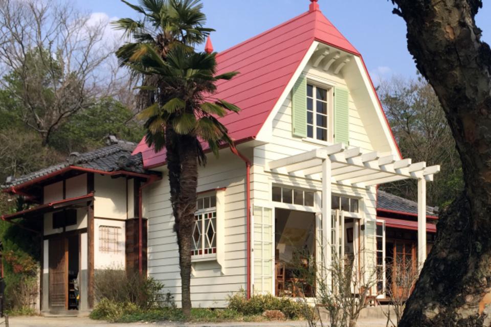 パーク ジブリ モリコロ ジブリパークもオープン予定! 愛知県長久手市の「愛・地球博記念公園(モリコロパーク)」