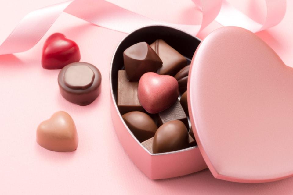 半年前にバレンタイン予測!最新チョコトレンドは? – MONEY PLUS