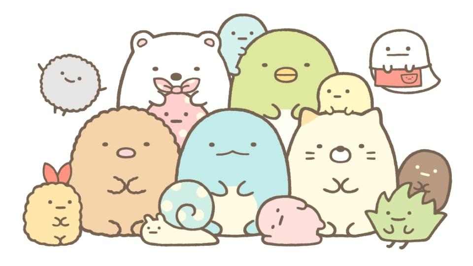 すみ っ コ ぐらし 【オリジナル】 よめっ娘☆抱き枕シリーズ「リリス」すみすず