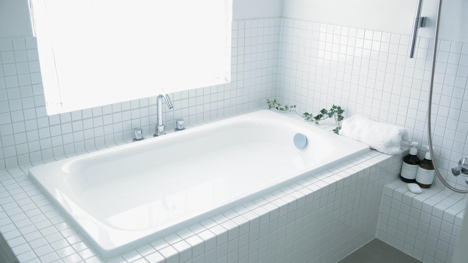 お風呂場の臭い