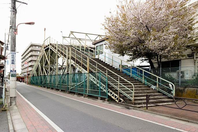 太宰の陸橋