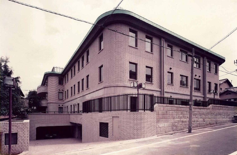 リノベ前の建物