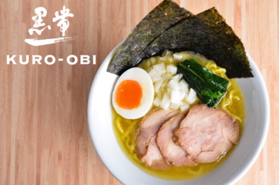 KURO-OBI
