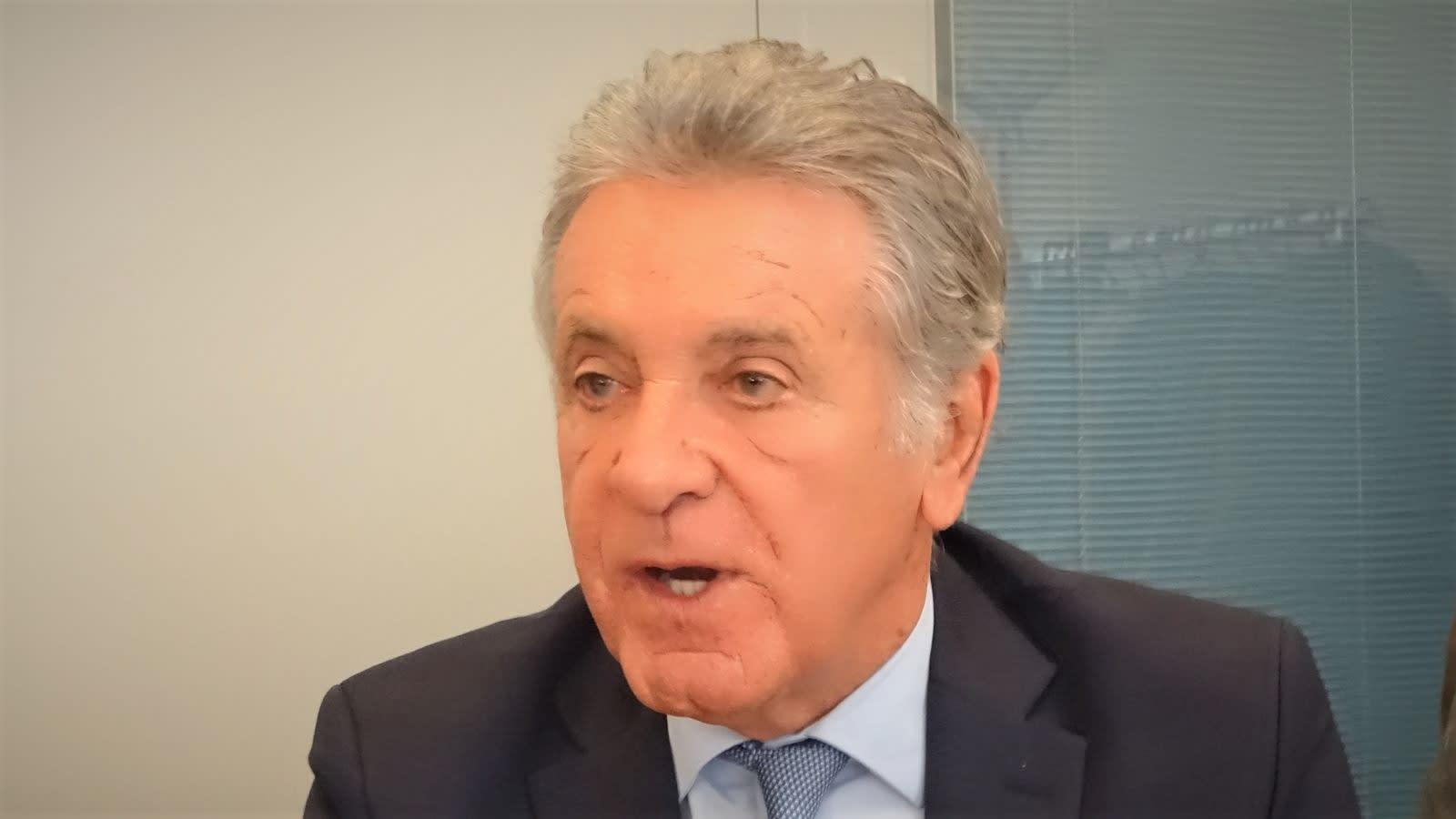 ジャン・ロアッタ副市長