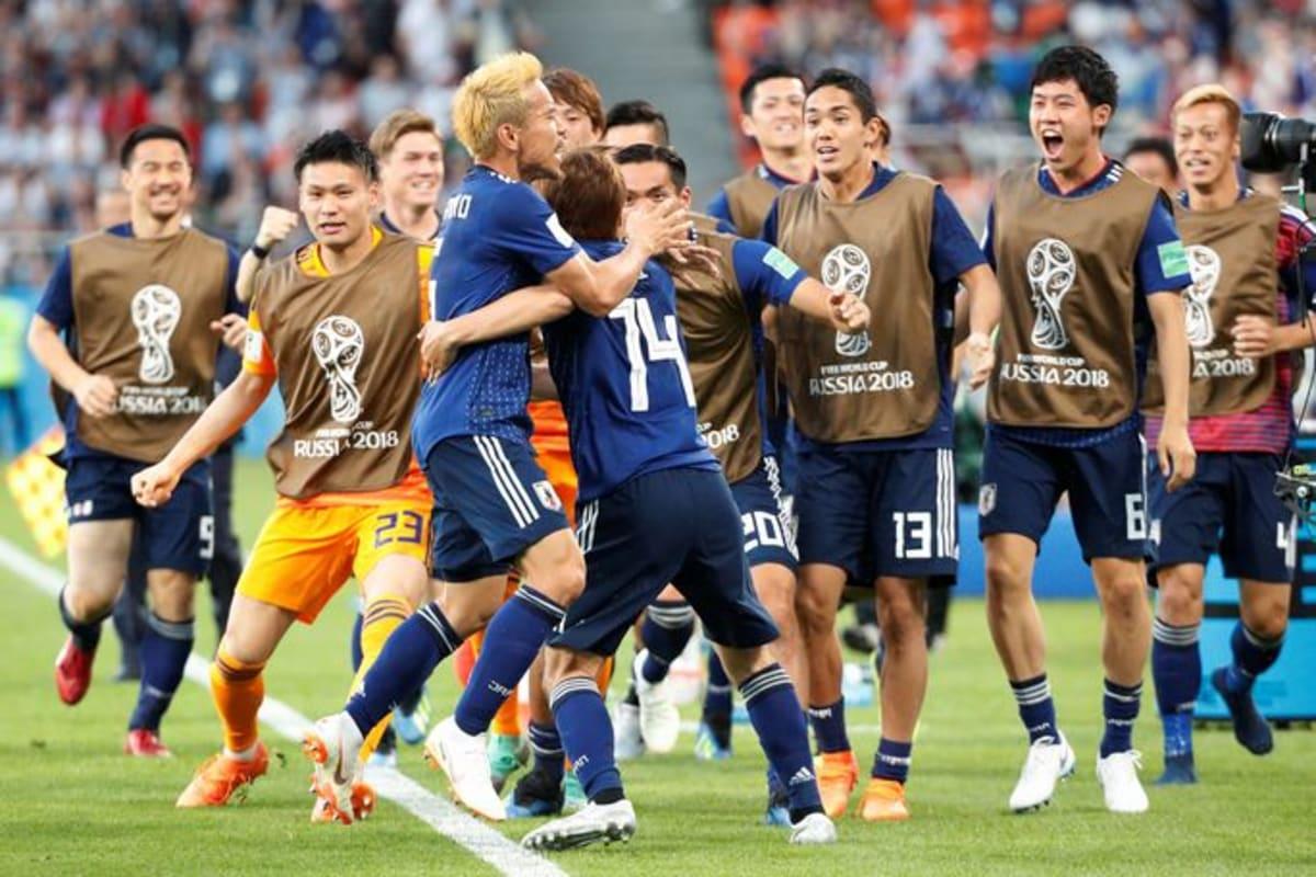 快進撃のサッカー日本代表、監督交代が生んだ組織的効用