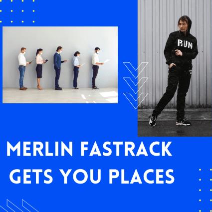Merlin Fastrack