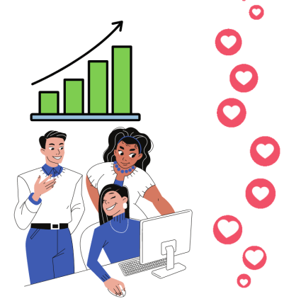 Analyse your social media