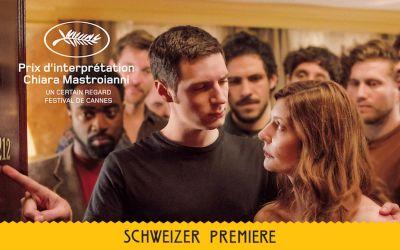 Schweizer Premieren