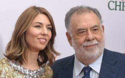 Coppola père et fille