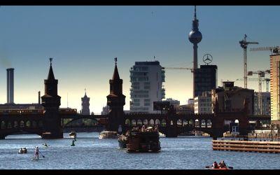 Alle Augen auf Berlin