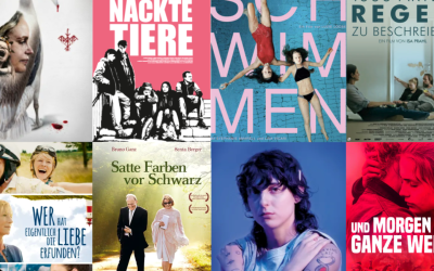 Deutsche Filmemacherinnen