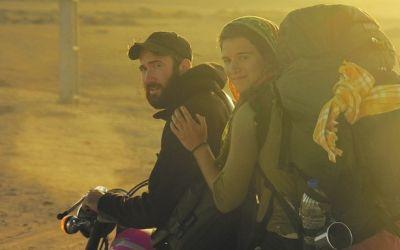 Reisefilme für Daheimgebliebene