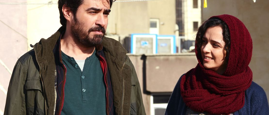 <h3>The Salesman</h3><h4>Ein Film von Asghar Farhadi</h4>