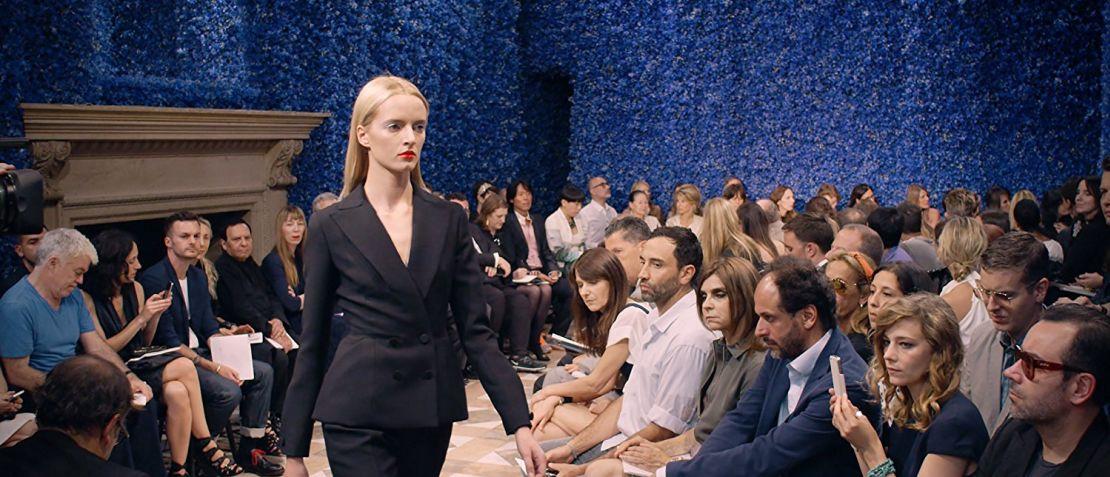 <h3>Dior und Ich</h3><h4>Ein Film von Frédéric Tcheng</h4>