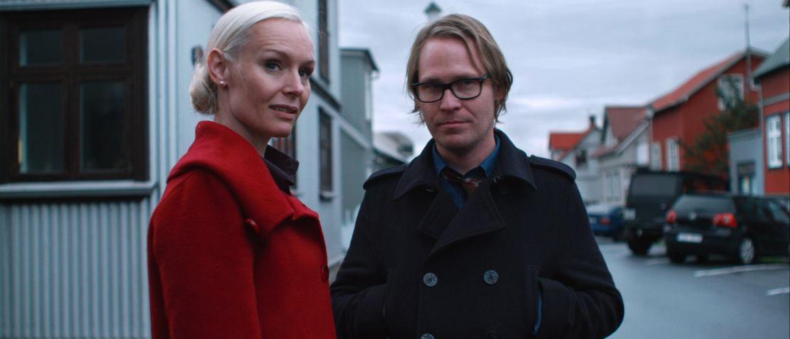 <h3>Reykjavik</h3><h4>Ein Film von Ásgrímur Sverrisson</h4>
