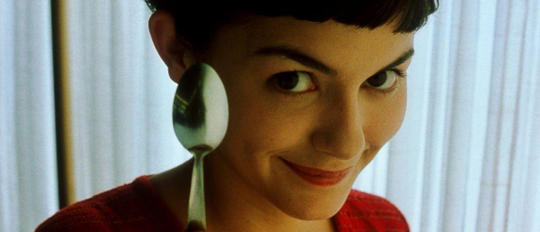 <h3>Die fabelhafte Welt der Amélie</h3><h4>ein Film von Jean-Pierre Jeunet</h4>