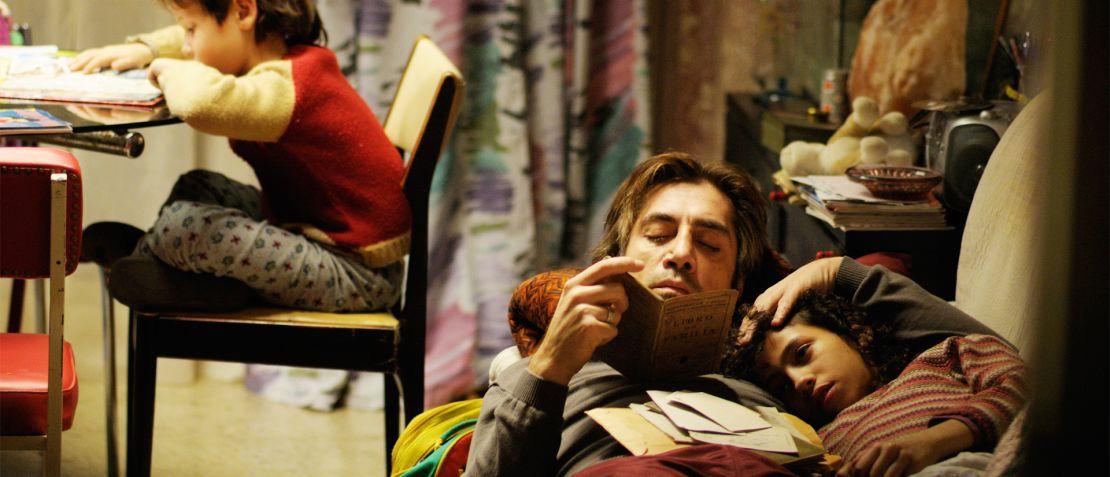 <h3>Biutiful</h3><h4>ein Film von Alejandro González Iñárritu </h4>