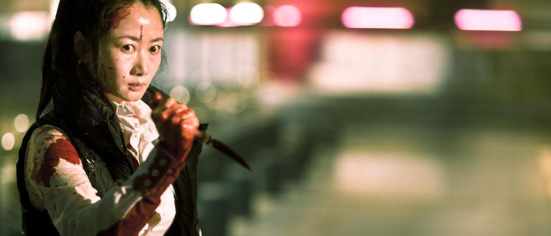 <h3>A Touch of Sin</h3><h4>ein Film von Jia Zhangke </h4>