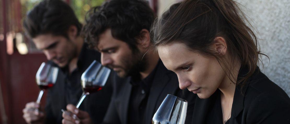 <h3>Der Wein und der Wind</h3><h4>Ein Film von Cédric Klapisch</h4>