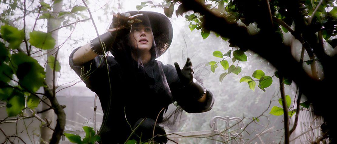 <h3>Der wunderbare Garten der Bella Brown</h3><h4>Ein Film von Simon Aboud</h4>