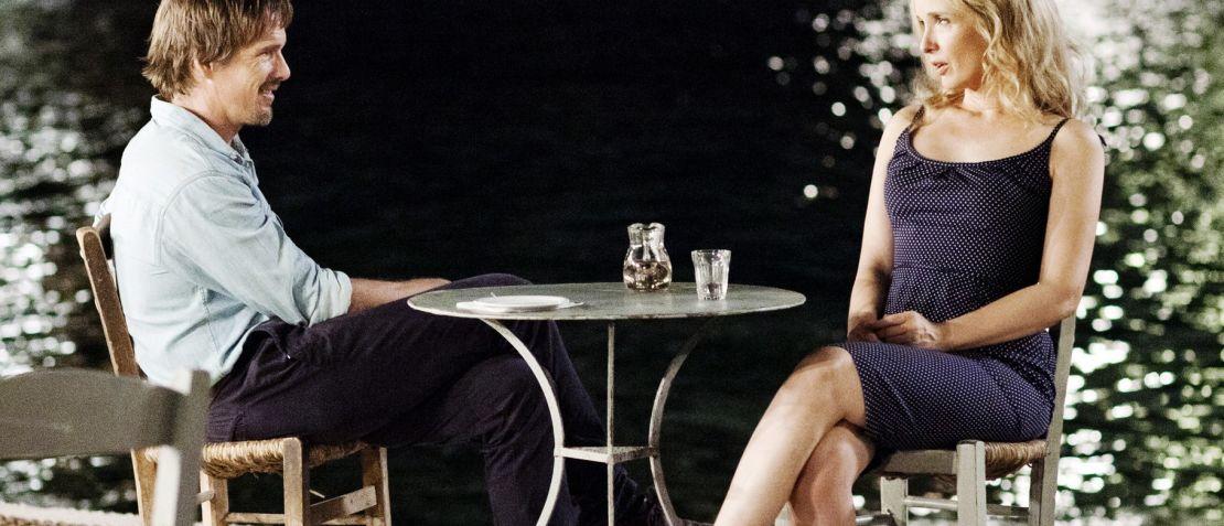 <h3>Before Midnight</h3><h4>ein Film von Richard Linklater</h4>